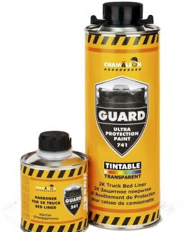 741_Guard 2k Truck Bed Liner_tintable